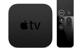 Apple TV : une alternative pour la Siri Remote chez Salt