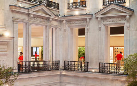 L'incroyable Apple Store de Carnegie Library, à Washington, D.C.