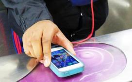 Apple Pay rate le coche des tickets de transport dématérialisés