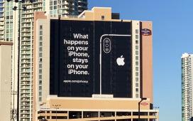 Une présence discrète pour Apple au CES 2020