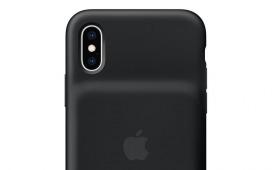 Smart Battery Case : un programme de remplacement pour l'iPhone XS, XS Max et XR