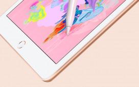 Un design identique pour l'iPad de 2019 ?