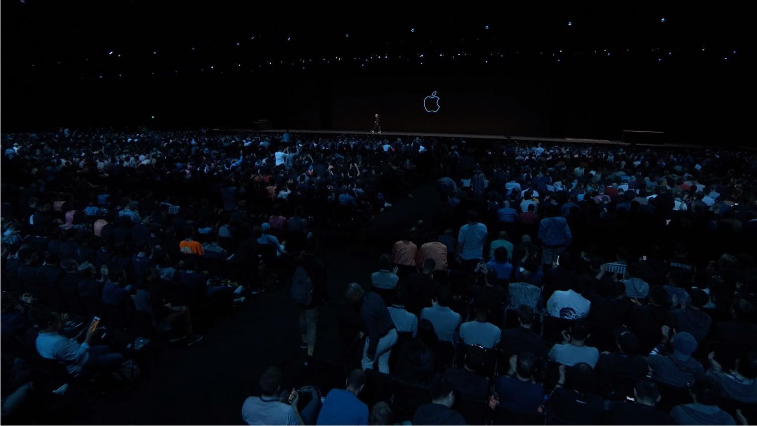 Apple WWDC 2019