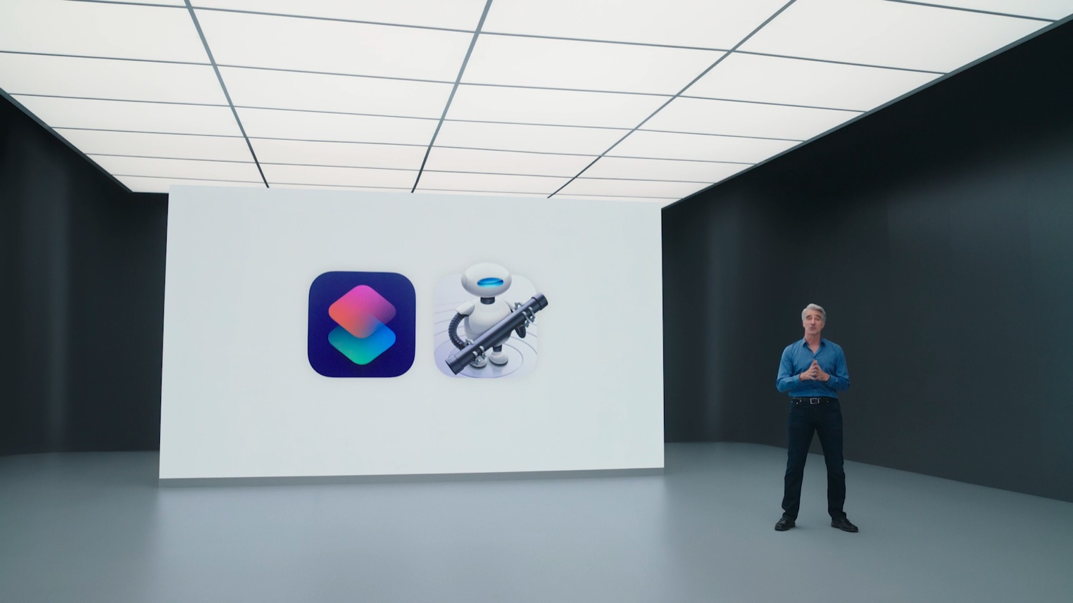 Apple WWDC Juin 2021